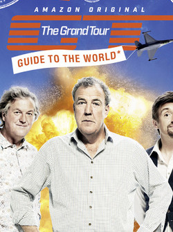 The Grand Tour Guide to the World cover