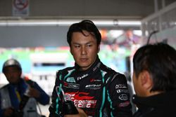 #4 Goodsmile Racing & Team Ukyo Mercedes SLS AMG GT3: Nobuteru Taniguchi