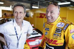 Roberto Ravaglia, ROAL Motorsport, Teammanager; Tom Coronel, Roal Motorsport, Chevrolet RML Cruze TC