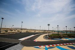 A view over the circuit