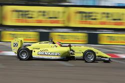 Chandler Horton, RJB Motorsports