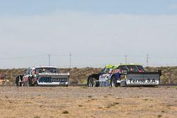Carlos Okulovich, Sprint Racing Torino, Nicolas Gonzalez, A&P Competicion Torino