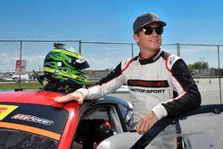 Patrick Long, Wright Motorsports