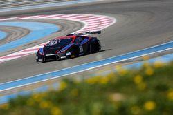 #13 Ombra Racing, Lamborghini Huracan GT3: Nicolas Vandierendonck
