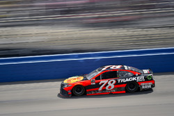 Martin Truex Jr., Furniture Row Racing, Toyota
