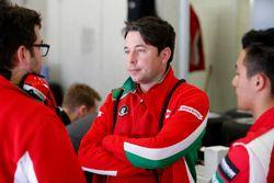 Mattia Oselladore, Technical director Prema Powerteam