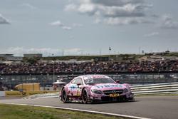Лікас Ауер, Mercedes-AMG Team HWA, Mercedes-AMG C63 DTM