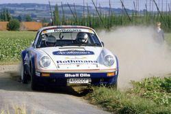 Porsche 911 SC/RS
