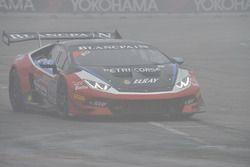 Nicola Larini, Petri Corse Motorsport