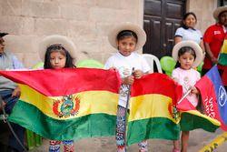 Aspectos de Bolivia