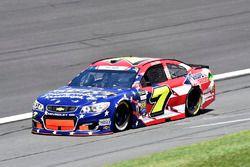 J.J. Yeley, Tommy Baldwin Racing, Chevrolet