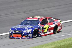 JJ Yeley, Tommy Baldwin Racing Chevrolet