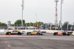 Mauricio Lambiris, Martinez Competicion Ford, Gabriel Ponce de Leon, Ponce de Leon Competicion Ford,