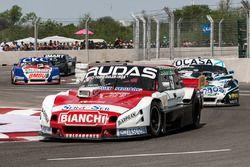 Prospero Bonelli, Bonelli Competicion Ford, Leonel Pernia, Dose Competicion Chevrolet, Sebastian Diruscio, SGV Racing Dodge