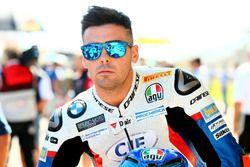 Frederico Sandi, BMW