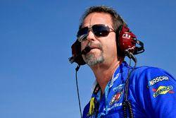 Doug Randolf, Brad Keselowski Racing