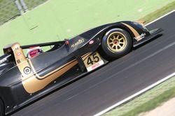 Ivan Bellarosa, Avelon Formula, Wolf GB 08 Tornado-CNT