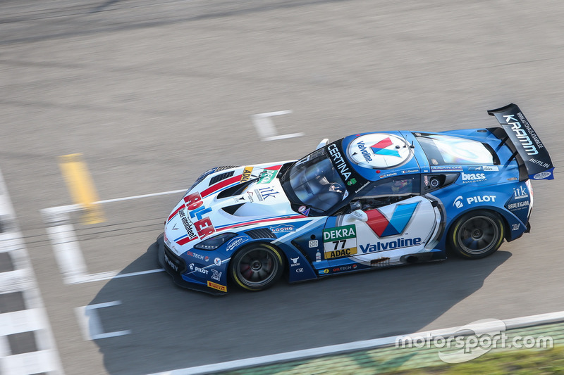 GT-Masters: Callaway Competition, Corvette C7 GT3-R