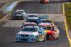 Chris Pither, Erebus Motorsport Holden