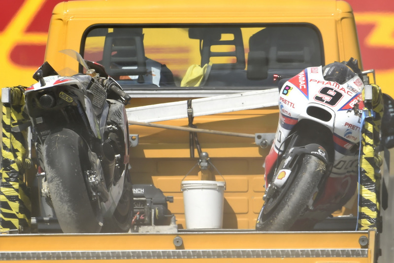 3 Haziran: İtalya GP