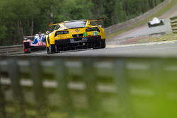 #63 Corvette Racing Corvette C7.R: Ян Магнуссен, Антоніо Гарся, Джордан Тейлор