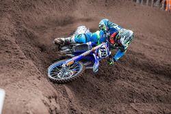 Jeremy van Horebeek, Monster Yamaha Factory Racing