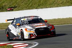 Sven Markert, GermanFlavours Racing, Audi RS3 LMS