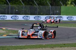 Walter Margelli, Nannini Racing, Norma-M20F-CNA2
