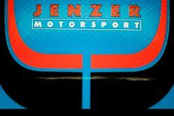Le logo Jenzer Motorsport