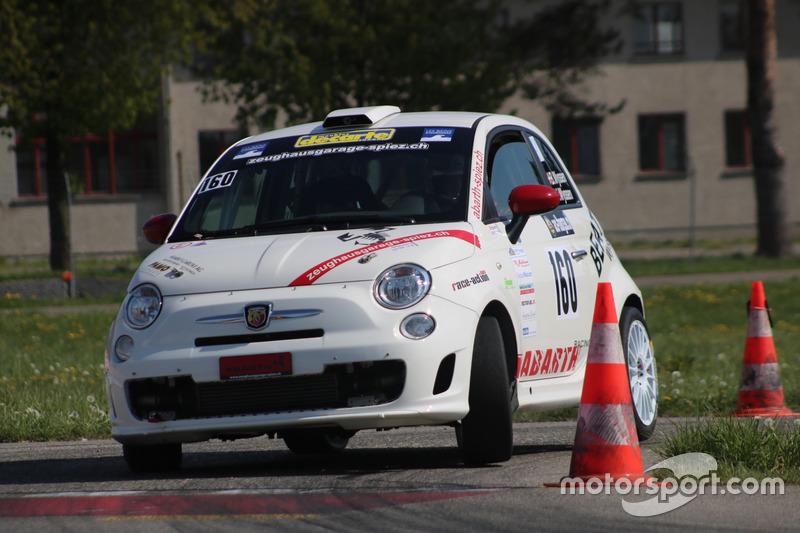 Team Rallye Top