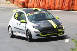 Thomas Zürcher,Renault Clio III RS, Racing Team Zäziwil
