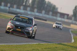 Covini-Mauriello, Seat Motor Sport Italia, Seat Leon Cupra ST-TCS2.0