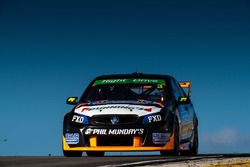 Matthew Brabham, Lucas Dumbrell Motorsport Holden