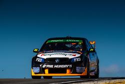 Matthew Brabham, Lucas Dumbrell Motorsport, Holden