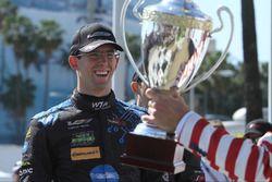 Ganador de la carrera Jordan Taylor, Wayne Taylor Racing