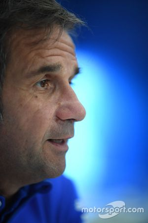 Davide Brivio, Suzuki MotoGP Team Manager