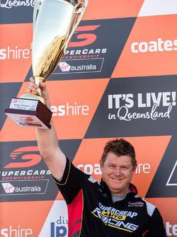 Adam de Borre, Prodrive Racing Australia