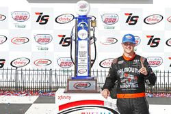 Yarış galibi Ryan Preece, Joe Gibbs Racing Toyota