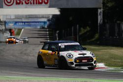 Gabriele Giorgi, Autoè & Autoeur by Caal Racing