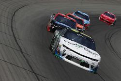 Blake Koch, Kaulig Racing Chevrolet