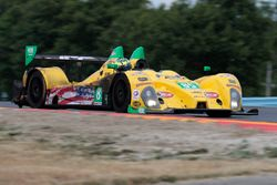 #85 JDC/Miller Motorsports, ORECA FLM09: Mikhail Goikhberg, Stephen Simpson