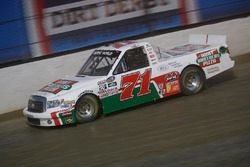 Ken Schrader, Contreras Motorsports Chevrolet