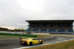#32 Bonaldi Motorsport, Lamborghini Huracán GT3: Florian Spengler, Emanuele Zonzini.