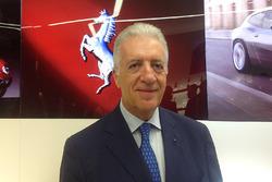 Piero Ferrari, vice president Ferrari