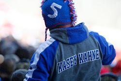 Un fan de Kasey Kahne, Hendrick Motorsports Chevrolet
