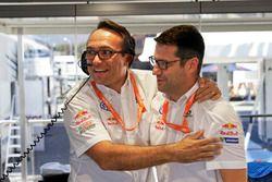 Sven Smeets, Francois-Xavier Demaison, Volkswagen Motorsport