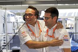 Свен Сметс и Франсуа-Ксавье Демезон, Volkswagen Motorsport