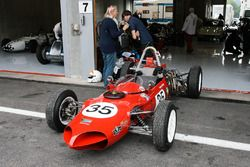 #35 Assegai-Alfa Romeo 10 (1962): Richard Tarling