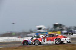 Otto Klohs, 'Dieter Schmidtmann', Robert Renauer, Porsche 911 GT3 R