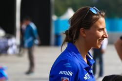 Simona de Silvestro, Amlin Andretti Autosport Formula E Team